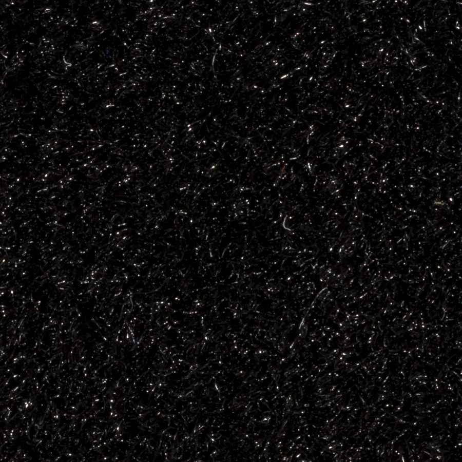 Black Boat Carpet