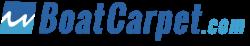 BoatCarpet.com Logo