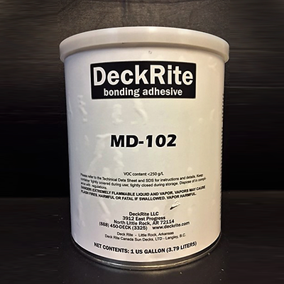 DeckRite Marine Carpet Bonding Adhesive