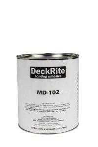 Marideck Marine Solvent Based Adhesive