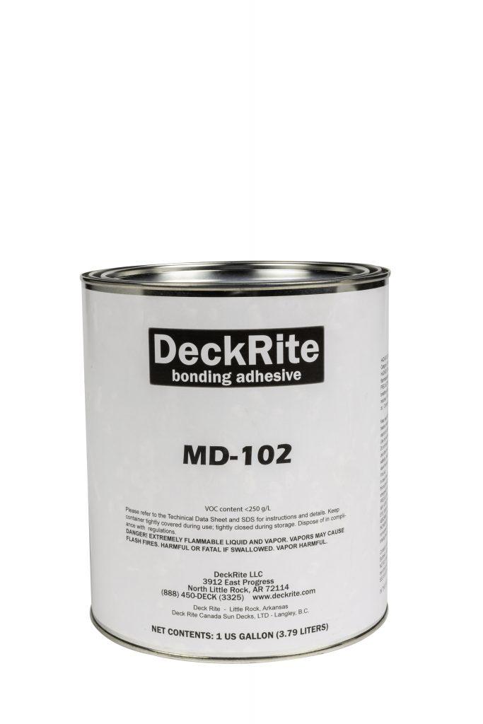 Marideck Marine Solvent Based Adhesive For Vinyl Flooring